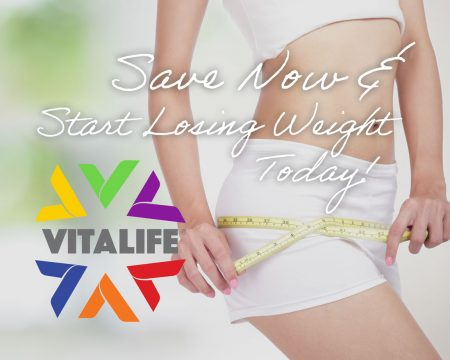 save now & lose weight today